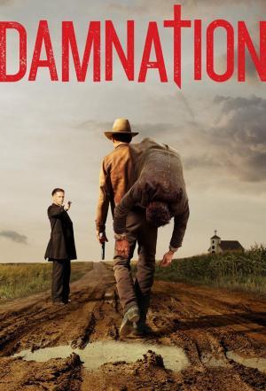 affiche Damnation
