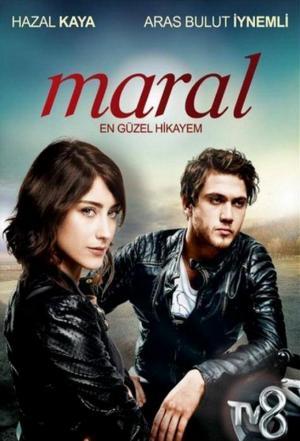 affiche Maral