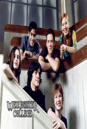 affiche Weirdsister College