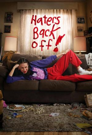 affiche Haters Back Off