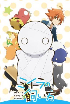 affiche Miira no Kaikata