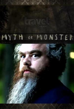 affiche Myth Or Monster