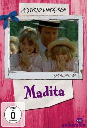 affiche Madita