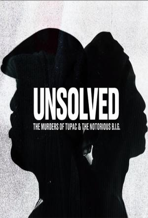 affiche Unsolved (2018)