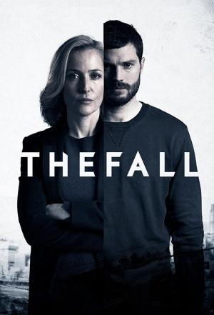 affiche The Fall
